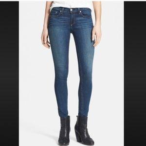 Rag & Bone Woodford Skinny Jeans